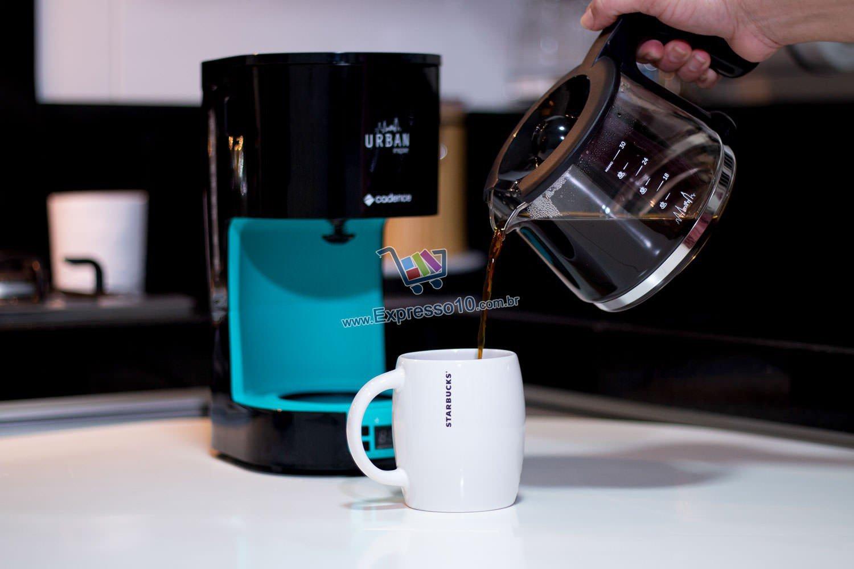 cafeteira cadence urban inspire caf700 4