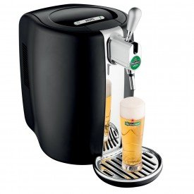 Chopeira Eletrica Arno Krups Beertender B101   1