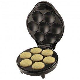 maquina de cupcake maker 3 britania eletrica 0