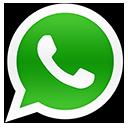 Fale com a gente pelo WhatsApp
