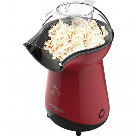 pipoqueira eletrica pop movie pop205 cadence pipoqueira sem oleo direto no pote com mais praticidade na cozinha