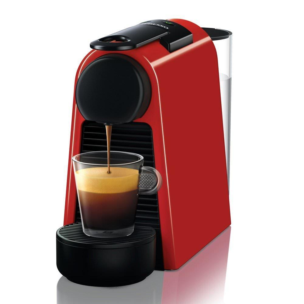789356 maquina de cafe nespresso essenza mini 5 z