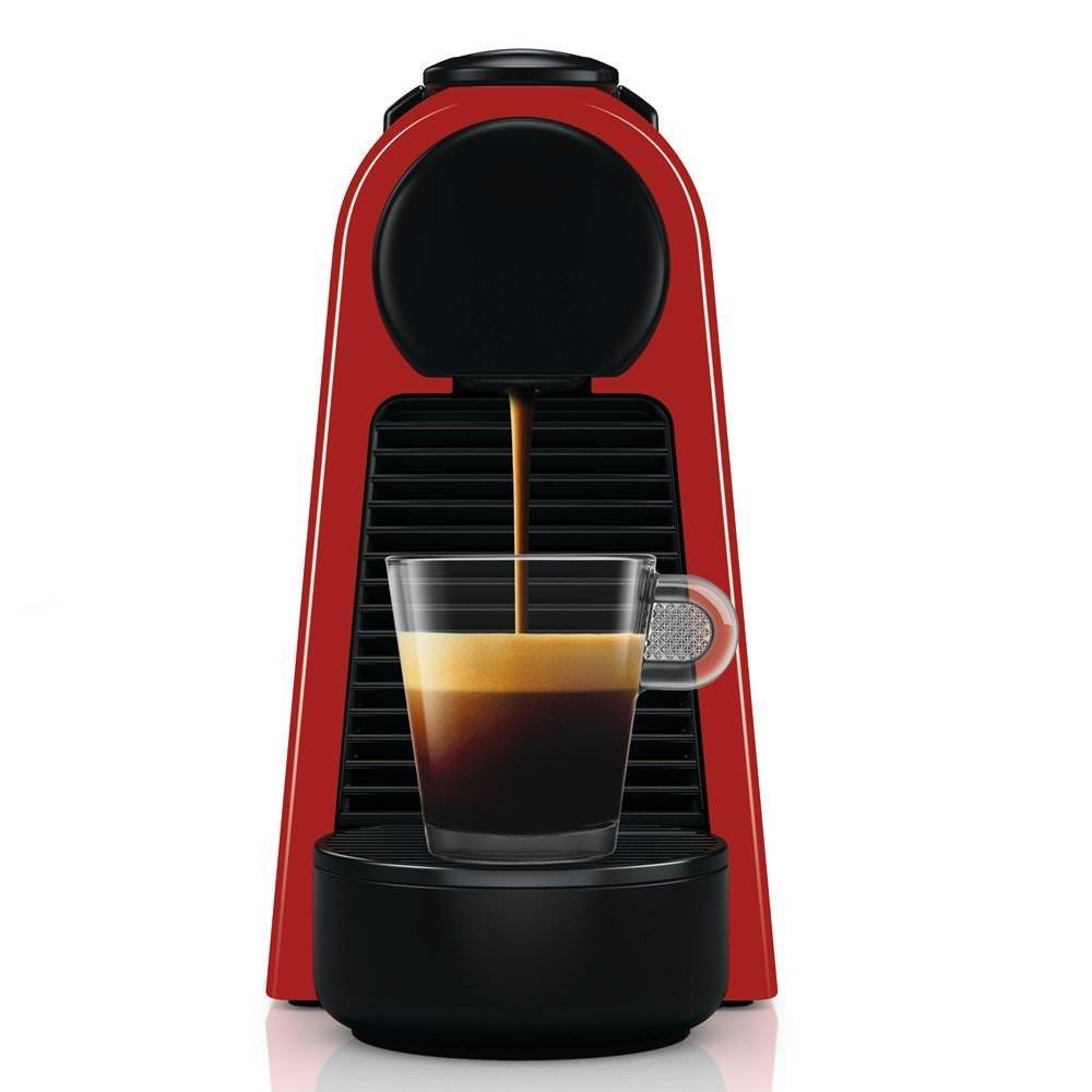 789356 maquina de cafe nespresso essenza mini 8 z