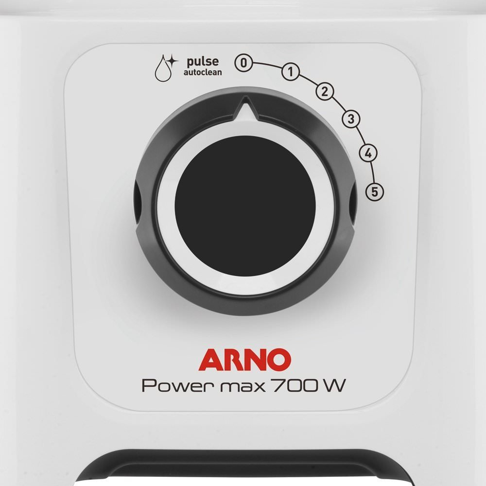 902936 liquidificador arno powermax 700 00 z