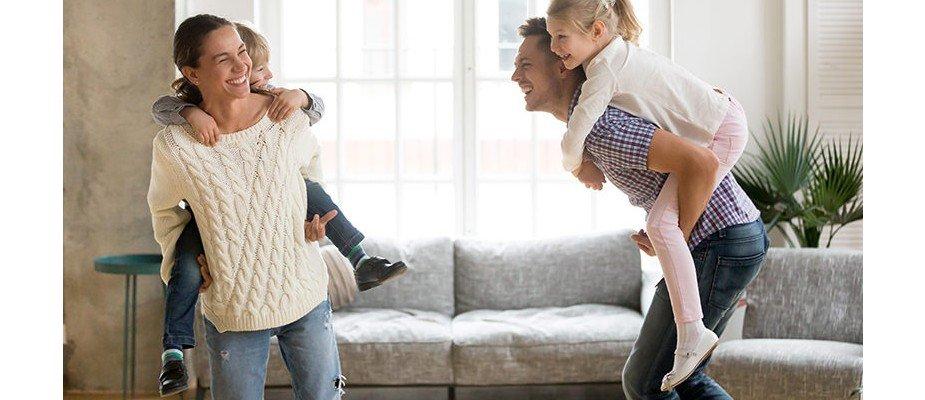 Dicas para se divertir com a família durante a quarentena